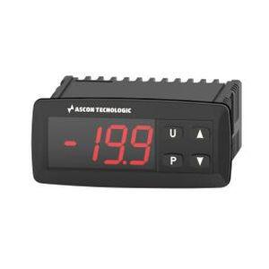 elektronisches Thermostat / digital