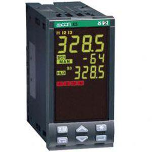 digitaler Temperaturregler / PID / Prozess / konfigurierbar