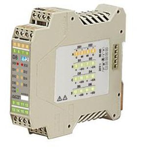 digitales E/A-Modul / RS-485 / universell
