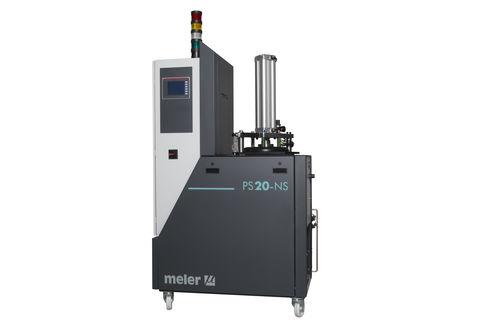 Fassentleersystem - Focke Meler Gluing Solutions, S.A