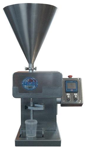 Abfüllmaschine für Flüssigkeiten