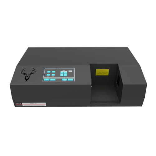 IR-Spektralphotometer / Benchtop / Zweistrahl / USB