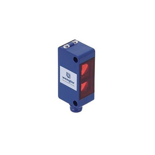 Optoelektronischer Sensor / Typ Reflex
