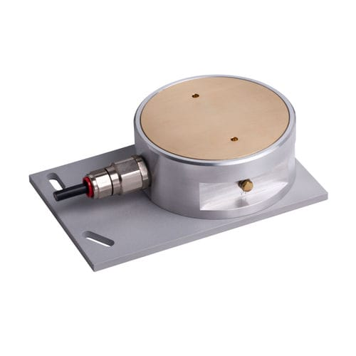 Zugkraft-Kraftsensor / ex-geschützt / Dehnungsmessstreifen