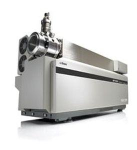 Flüssigkeitschromatograph / Labor / mit Massenspektrometer gekoppelt
