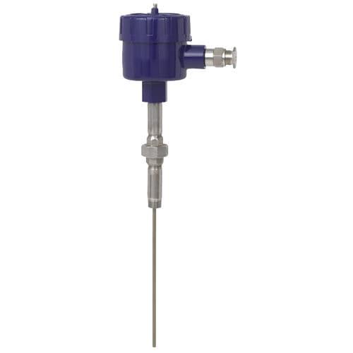 Widerstandthermometer / analog / Eintauchfühler / ex-geschützt