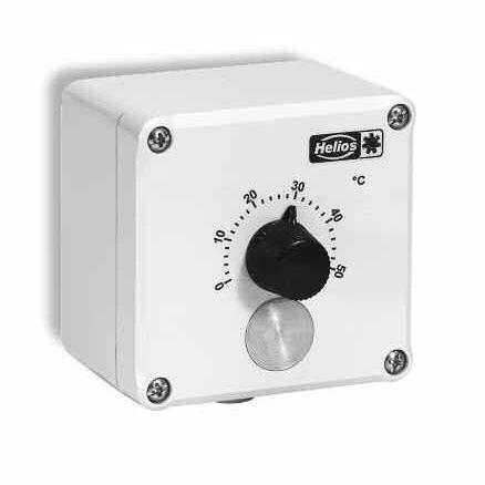 elektronisches Thermostat / verstellbar