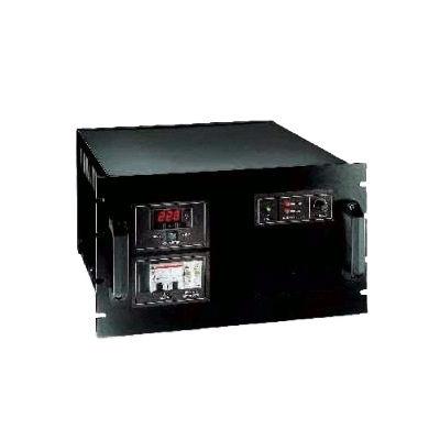 einphasiger Spannungskonstanthalter / AC