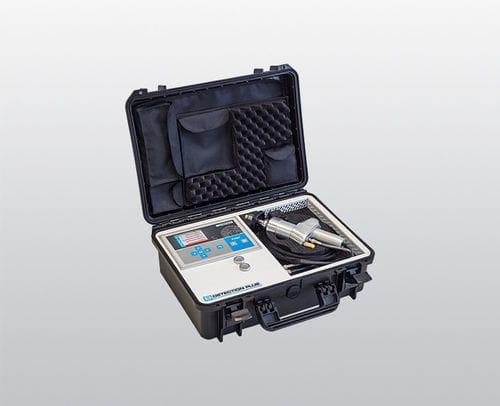 Feuchtigkeitsüberwachungssystem / Gas / Alarm / VOC