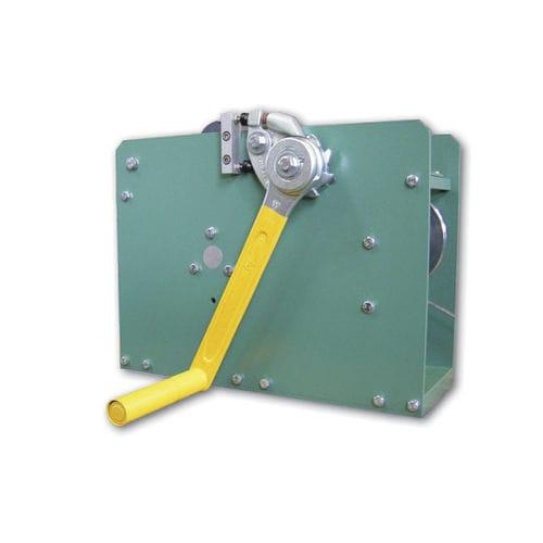mechanische Winde / kompakt / tragbar