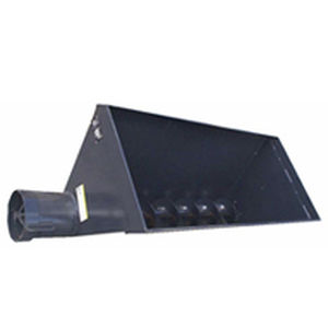 Betonmischerschaufel / für Lademaschinen / für Baggerlader / für Teleskopstapler