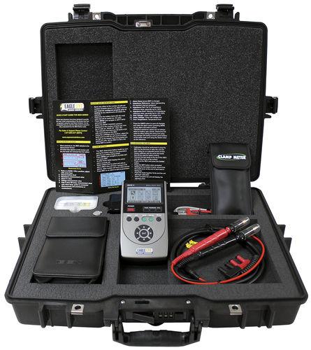 Kapazitätstester / Batterie