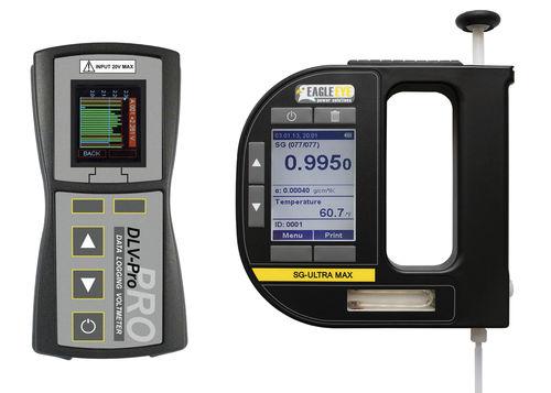 Spannungs-Testkit / Dichte / Batterie