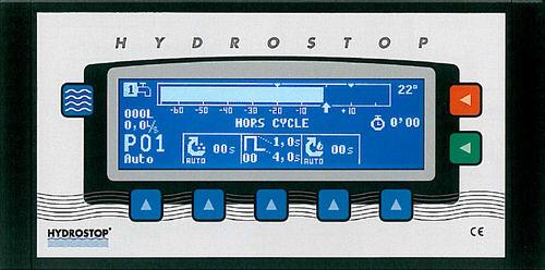 digitaler wattmeter