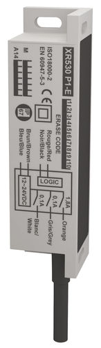 kompakter RFID-Leser / mit PC-Schnittstelle
