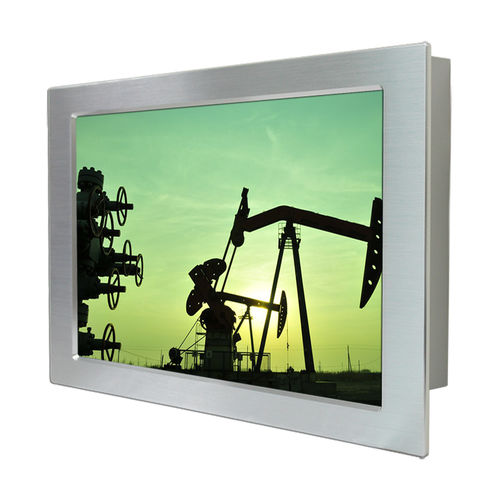 Touchscreen-Monitor / 19