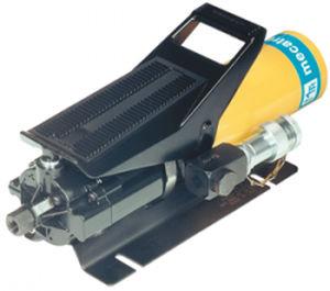 manuelle Hydraulikpumpe