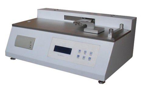 Reibungsprüfmaschine / für Kunststoff-Folien / für Papier