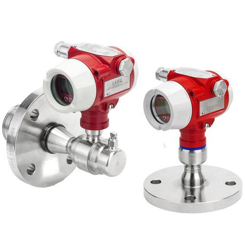 Relativdruckmessumformer - Shanghai LEEG Instruments Co.,Ltd.