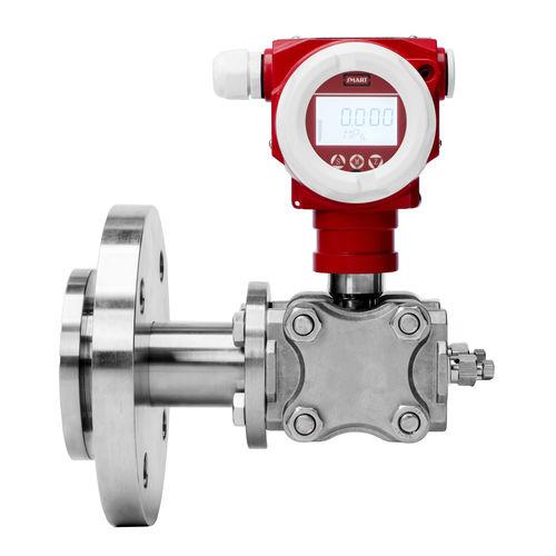 hydrostatischer Niveautransmitter