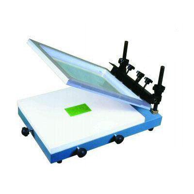 Matritzendrucker für Elektronik