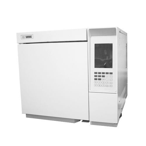 GC-Chromatograph - HAIDA EQUIPMENT CO., LTD