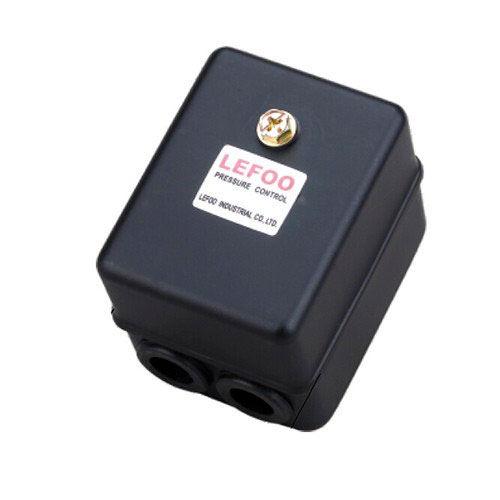 Druckschalter für Wasser / Differenz / für Pumpen / robust