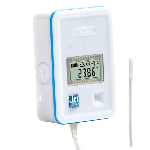 Pt100-Temperatursensor / mit Magnetmontierung / Präzision / Miniatur