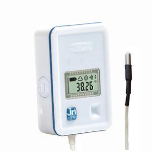 Temperatursensor mit Magnetmontierung / digital / robust / Akku