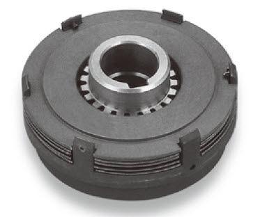 Mehrblatt-Schaltkupplung / Federdruck / hydraulisch