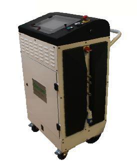 automatische Siegelmaschine / Hochvakuum-