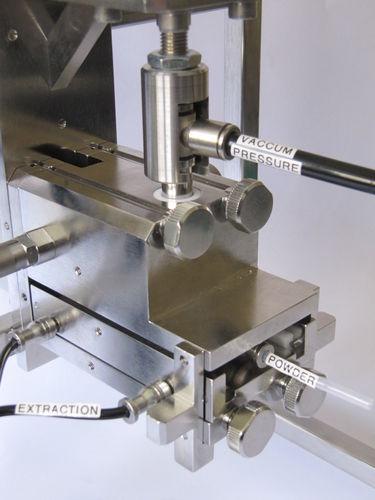 volumetrisches Mikrodosiergerät