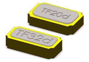 Quarzoszillator / elektromechanisch / plug-in / Stimmgabel