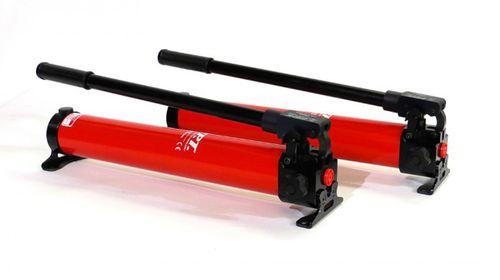 Kolben-Hydraulikpumpe - FPT Fluid Power Technology