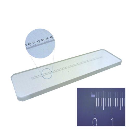 Kalibriergerät zur Messung an Mikronenskala - OPTO