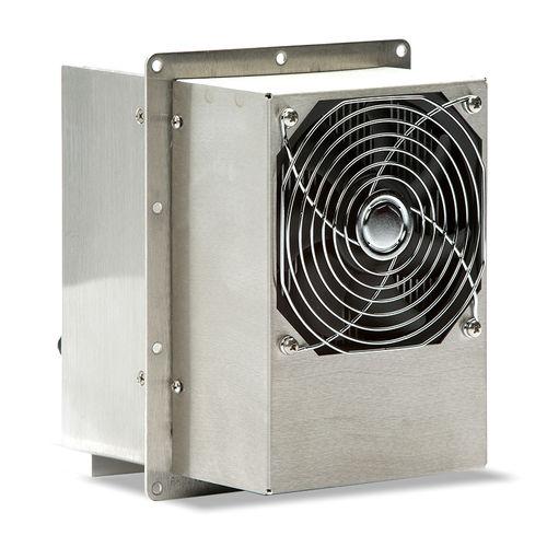 thermoelektrische Klimaanlage für Schaltschrank - EIC Solutions, Inc.