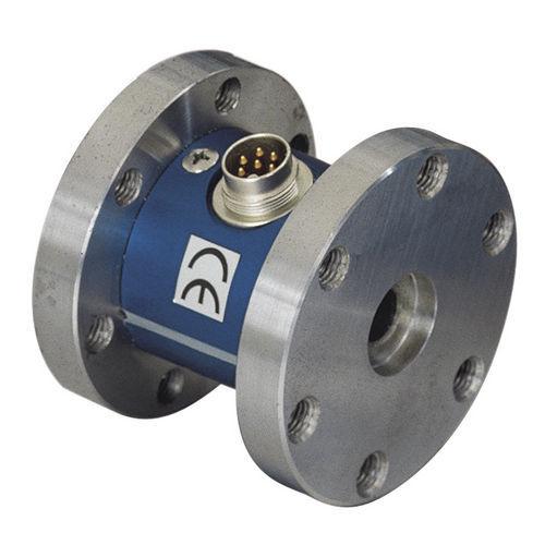 Druckkraft-Wägezelle / Balkentyp / mit Drehmomentmessung / Dehnungsmessstreifen