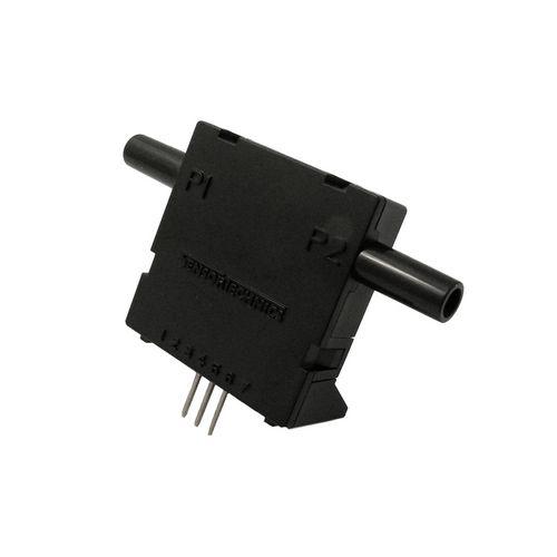 thermischer Durchflussmesser / Massen / für Gas / Inline