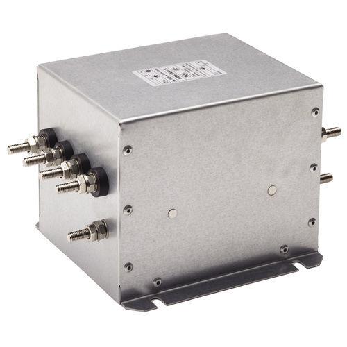 Elektronischer Filter / Bandpass - COMESTERO SISTEMI