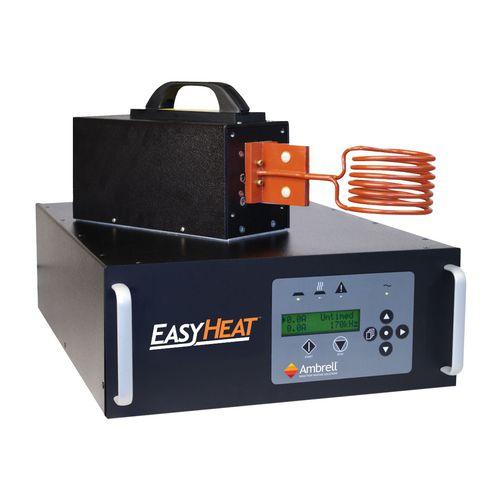 Induktionserhitzer für Bauteile / 200-240 V / tragbar