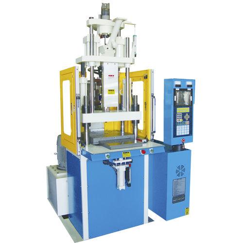 vertikale Spritzgießmaschine - HUARONG PLASTIC MACHINERY CO., LTD.