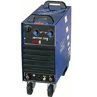 Lichtbogenschweißgenerator / mit integriertem Bildschirm / 3-Phasen