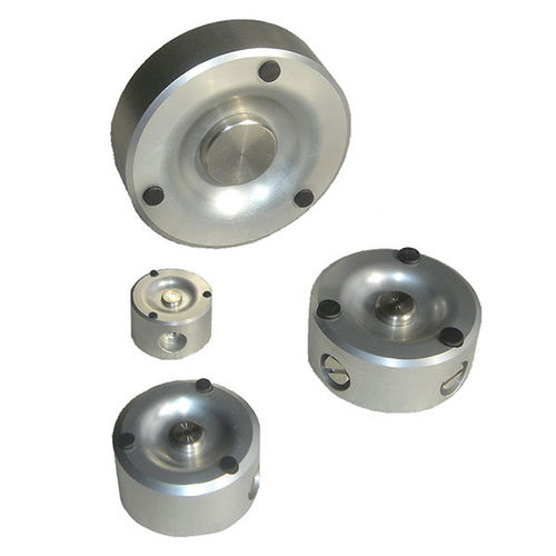 pneumatischer Sauggreifer / kontaktlos