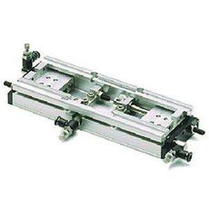 pneumatischer module / Parallel / 2 Backen / Doppel