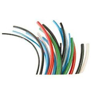 Polyurethan-Rohr / elastisch
