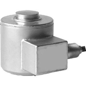 Druckkraft-Wägezelle / zylindrisch / Edelstahl / für Behälterwaagen