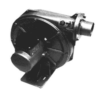 Luftgebläse / Kreisel / einstufig / mittlerer Druck