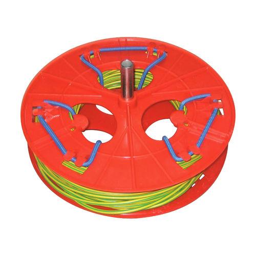 manuelle Haspel / Kabel