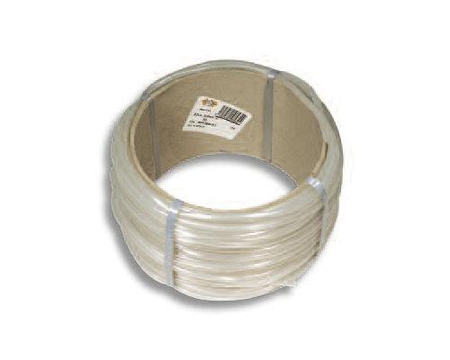 Thermoschutzhülle / Rohr / für Kabel / Silikon