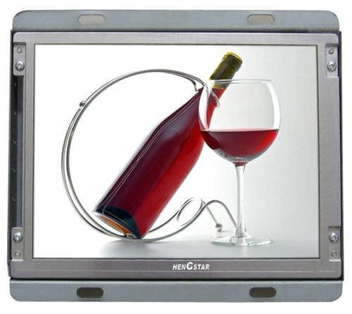 LCD-Monitor - Shenzhen Hengstar Technology Co., Ltd.